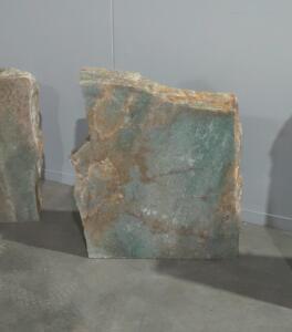 Bijzondere ruwe zwerkei en ruwe steen geselecteerd door AnnaAnna gedenktekens